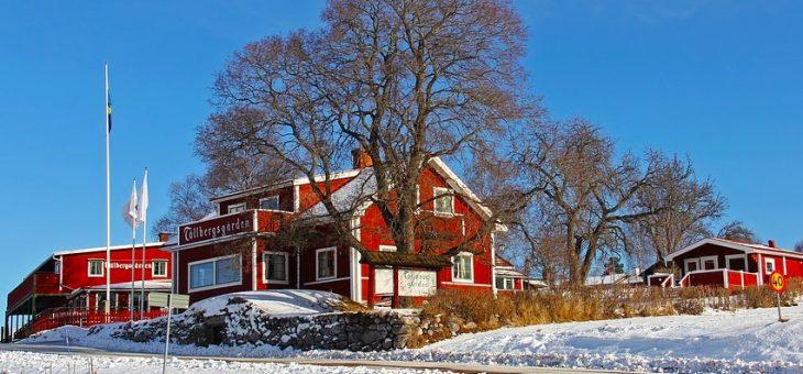 Vad gör man om man köpt ett hus som måste saneras?