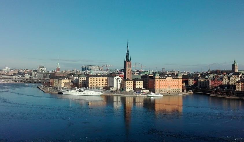 lägenheter i stockholm